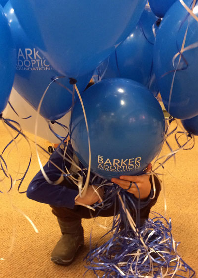 Barker Adoption Foundation's Annual Conference
