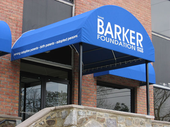 Contact the Barker Adoption Foundation